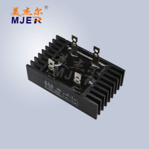 Ql 100A Series Diode Rectifier Bridge Module pictures & photos