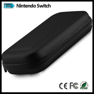 Console Hard EVA Cloth Bag Cover Case for Nintendo Switch Game pictures & photos