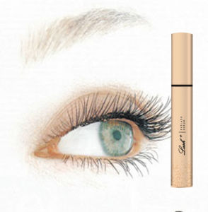 Personal Cosmetic Eyelash Serum to Make Eyelash Thicker