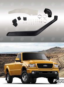 4X4 off-Road Snorkel for Ford Ranger Pk pictures & photos