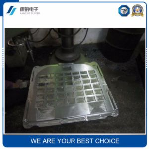 China Injection Plastic Moulds & Plastic Products Manufacturer pictures & photos
