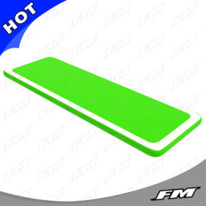 FM fitness Inflatable Floating Yoga Mat on Water pictures & photos