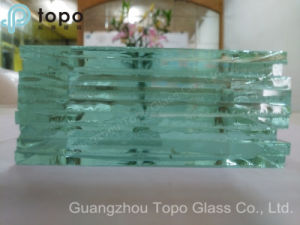 1.9mm-25mm Clear Float Glass Building Glass (W-TP) pictures & photos