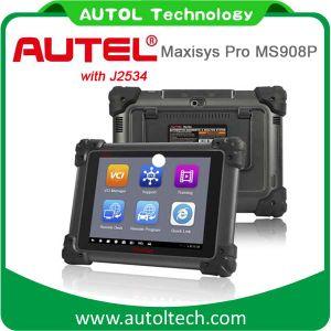 2016 Original Autel Maxisys PRO Ms908p Automotive Diagnostic Tools Diagnostic Scanner Autel Maxisys PRO ECU Programmer pictures & photos