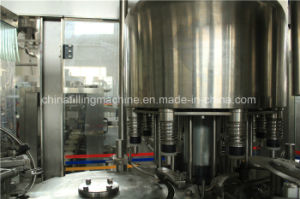 High Technology Mineral Water Bottling Filling Capping Equipment pictures & photos