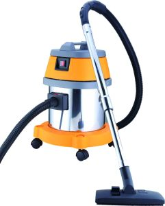 Hot Sale 20L Wet and Dry Industrial Vacuum Cleaner with Cheap Price pictures & photos