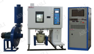 Laboratory Equipment Temperature & Vibration Combined Climatic Chamber pictures & photos