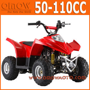 EPA 50cc 110cc Kids 4 Wheeler pictures & photos