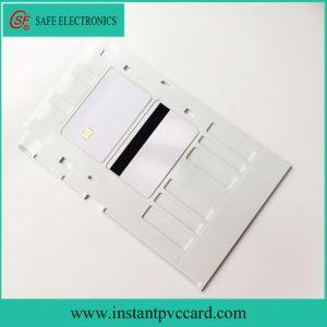 White PVC Card Tray for Epson Rx680 Printer pictures & photos