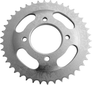 Top Quality Motorcycle Part Sprocket Wheel pictures & photos