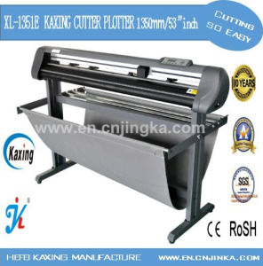 Easy Working Vinyl/Card Drawing Graphic/Text Cutter Plotter Machine pictures & photos