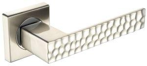 Hot Zinc Alloy Door Lock Handle (Z0-0182 ABM) pictures & photos
