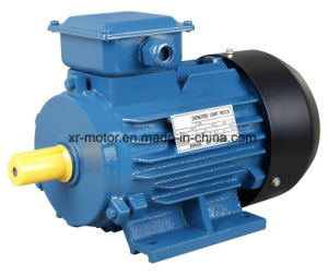 Three Phase 3 Phase Electric AC Motor pictures & photos