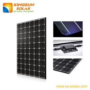 200W High Quality Powered PV Cell Mono Solar Panel pictures & photos