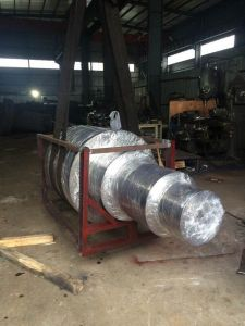 Ss630 Stainless Steel Transmission Shaft pictures & photos