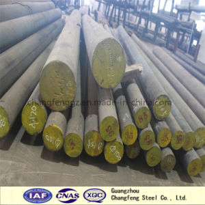 1.7225/SAE4140 Alloy Steel Round Bar for mechanical pictures & photos