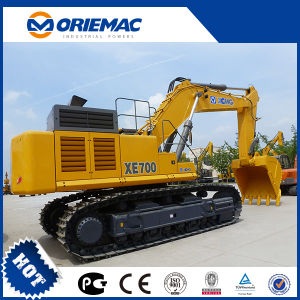 Crawler Amphibious Excavator for Sale Xcm Xe900c pictures & photos
