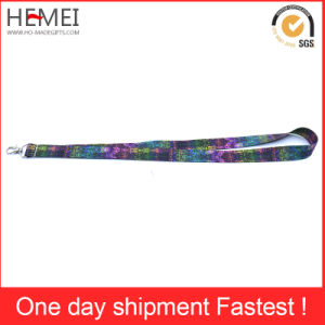 Personalised Sublimation ID Lanyard for Key, Office and Exhibition pictures & photos