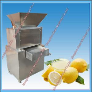 High Efficiency Lemon Juice Extractor Juicer pictures & photos