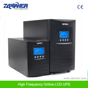 UPS Double Conversion UPS with Internet Manage (6-20kVA) pictures & photos