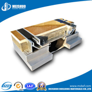 Pop-up Seismic Stainless Steel Expansion Joint for Building pictures & photos