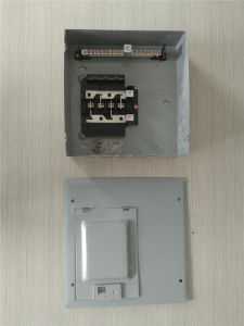 Gtl812fd Plug in Load Center pictures & photos