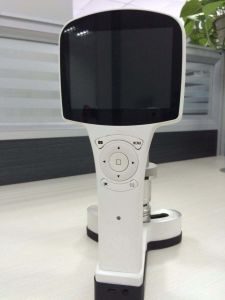 Ce&FDA Hand Held Portable Digital Slit Lamp pictures & photos