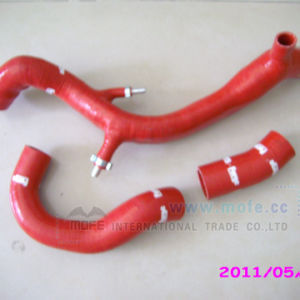 Benz Smart 1.0t Silicone Turbo Hose