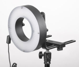Video Camera Ring Light (F-LED352A)