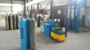 Gas Cylinder Detection Equipment/ Gas Cylinder Test Instruments pictures & photos