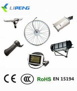 CZ Lipeng D I Y Bike Conversion Kit for Electric Bicycle