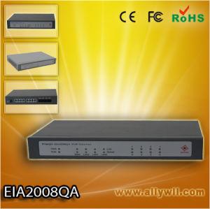 8 Fxs VoIP Adapter (EIA2008QA)