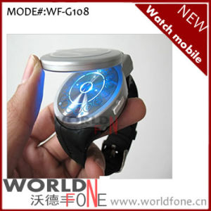 Watch Mobile Phone (G108)