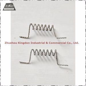 Tungsten Filament/Tungsten Stranded Wire/ Tungsten Wire /Tunsgsten Heater Elements pictures & photos