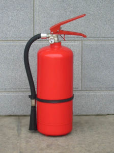 CE Approved Fire Extinguisher