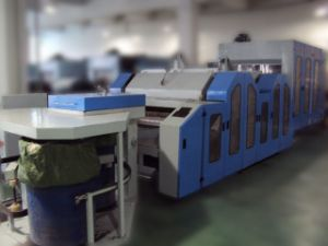 Carbon Fiber Carding and Spinning Machine Textile Machine (CLJ) pictures & photos