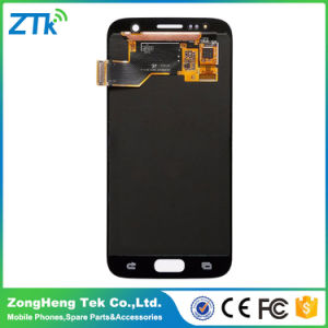 Original Mobile Phone Touch Screen for Samsung Galaxy S7 LCD Display pictures & photos