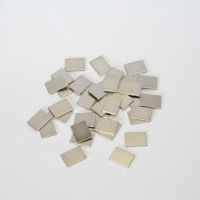N48 Permanent Block Magnet (N40UH)
