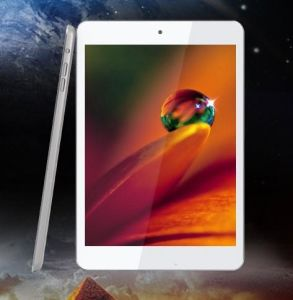 Upcoming: 7.85 Inch Tablet PC with 3G+GPS+FM+Bt+WiFi 1024*768 IPS Mini Pad
