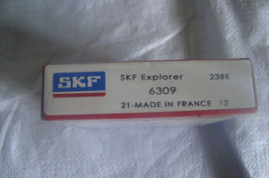 SKF 6309 Deep Groove Ball Bearings 6308 6307 6306 6305 6304 pictures & photos