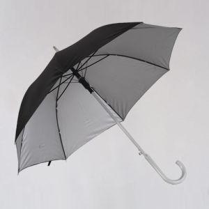 Aluminum UV-Protection Umbrella (KZD-1398)