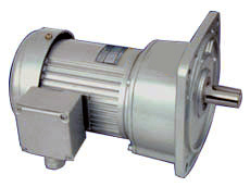 Helical Gear Reducer (G3 Series)