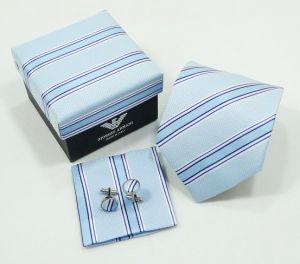 Silk Necktie (ST09001)