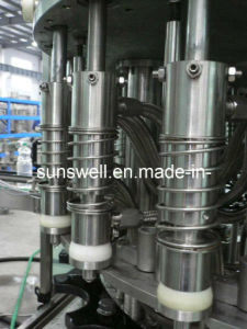 Juice Filling Machine for Juice Beverage Factory pictures & photos
