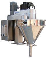 Auger Powder Machine Flour Filling Machine pictures & photos