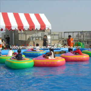 Inflatable Water Bumper Boat for Children