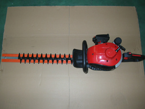 23cc Dual Blade Hedge Trimmer (HT230B) with CE pictures & photos
