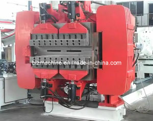 pin barrel cold feed rubber extrusion machinery