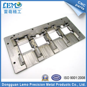 Metal Stamping Parts Made of Aluminum (LM-0603O) pictures & photos