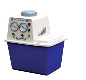 SHZ Type Water Circle Vacuum Pump